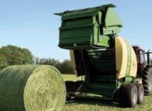 agrimacchine polesana rovigo macchine e attrezzature agricole krone fortima rotopressa nuovo 2 220x160 1