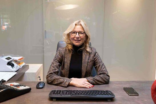 Fausta Giusti